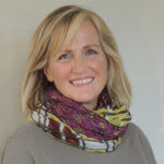 head shot of Jane Kienstra for LinkedIn profile